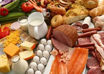 Затри года импорт продовольствия вРФ снизился на42%
