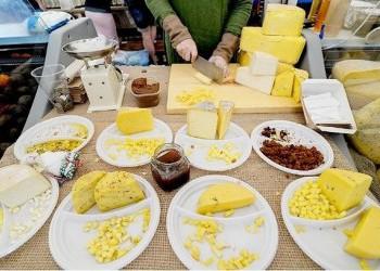 Новости от отечественных сыроваров или добрые плоды импортозамещения