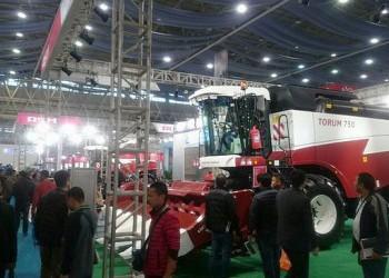 Экспорт российской сельхозтехники в Китай вырос в 10 раз, в Монголию более чем в 5 раз