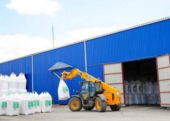 ФосАгро реализовала 500 тыс. тонн минеральных удобрений в США в 2018 году