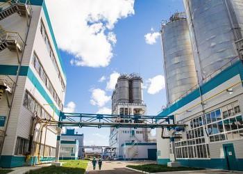 На томской площадке СИБУРа получена четырехмиллионная тонна полиэтилена