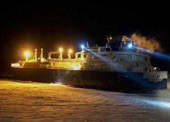 В 2017 г объем перевозок по Северному морскому пути вырос почти на 43%