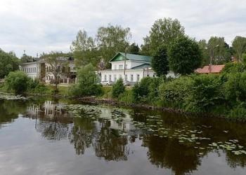 200 гостей на одного жителя. Рейтинг самых туристических городов России