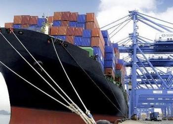 «Мощный» рекорд: морские порты России впервые за 10 лет загружены как никогда